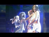 Spice Girls - Wannabe/Who Do You Think You Are 1997 BRIT Awards HD