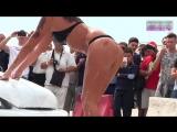 Sexy Car Wash 9 - Sexy Girls Car Wash  Lisa Ann, Mia Khalifa, Riley Reid, Dillion Harper, Peta Jensen 2017