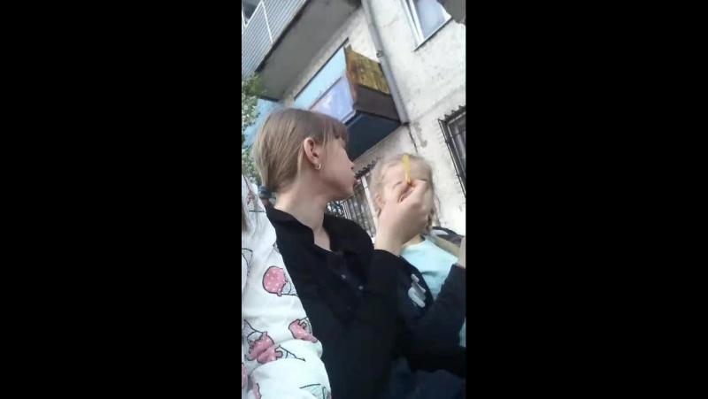 Арина Сутягина - Live
