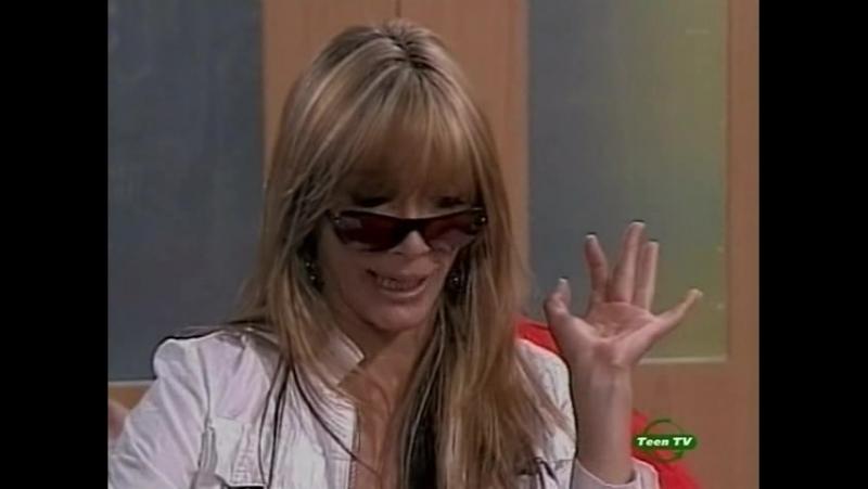 Мятежный дух (сер-л 2002-2003, Аргентина) сезон 1 эпизод 126