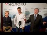 Таких сильных и смелых людей, как Ройзман, в российской политике нет