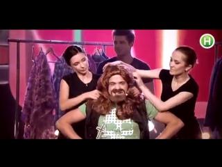 ТВ проект Пой если сможешь Как Денис Холостенко стал Боярским.