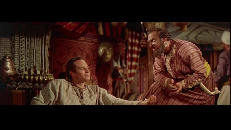 Бен-Гур (Ben-Hur Уильям Уайлер 1959)