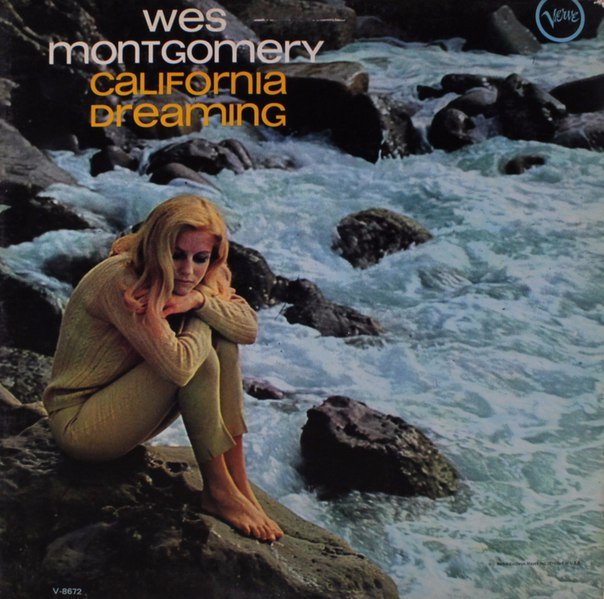 Wes Montgomery - California Dreaming (1966)