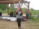 Данилова Марина на День России д Яровщина