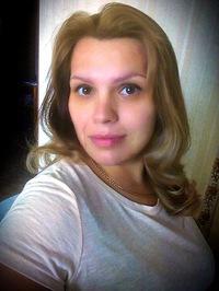 Катерина Князева