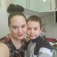 Ольга Андрияс