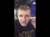Илья Яббаров в Перископе  03.02.2017