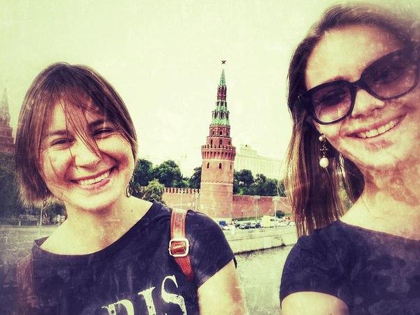 Карина Разумовская, Санкт-Петербург - фото №7