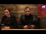 Прямой эфир: интервью актёрами сериала «Чернобыль-2. Зона отчуждения» на ТВ-3.