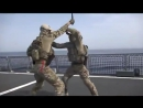 Ножевой бой, спецназ Южная Корея