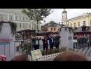 Московская весна A Cappella/ группа The Alley cats