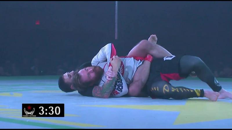 Juan Tatum vs Randell Kennedy Fight To Win Pro 22