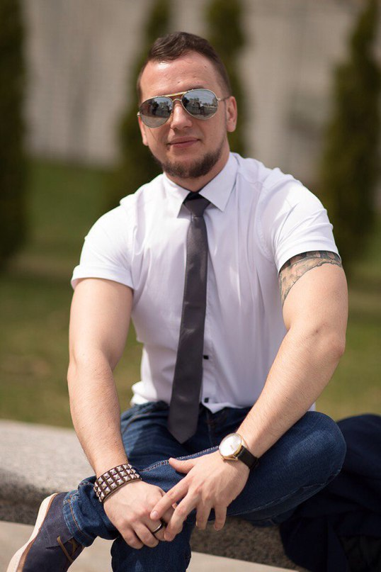 Артем Мурзин | Тамбов