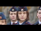 Депутат Анна Кувычко и волгоградские кадеты. HD