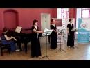 "Форум классической музыки. ""Три красавицы"" П. Виардо"