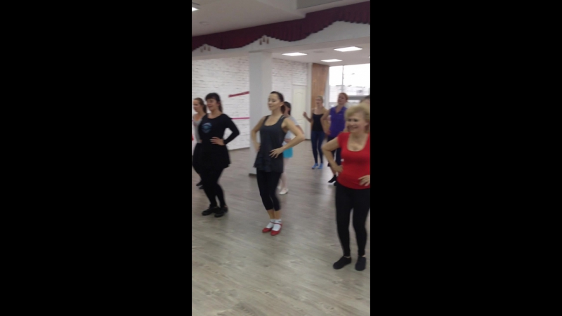 Открытый урок в Академии AEDANCE г Пермь по направлению Танцы народов мира РУССКИЙ  ☎ 278 80 03 записаться на занятия