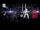 Главная тема Звездных войн в метале 720p