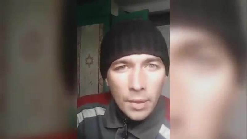 ЧТО ОТВЕТИЛ ПУТИН РАБОЧЕМУ КЛАССУ СИБИРИ