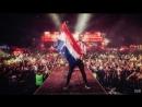 Armin van Buuren 3 in DJ Mag Top 100 [ 2017 ]