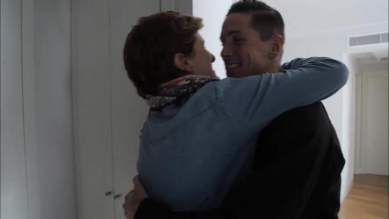Torres ficha por Amazon Prime Now para una entrega a domicilio especial (23-02-17)