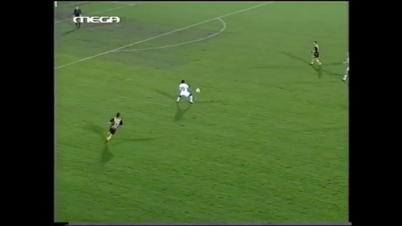 113 CL-2002/2003 AEK Athen - KRC Genk 1:1 (30.10.2002) FULL