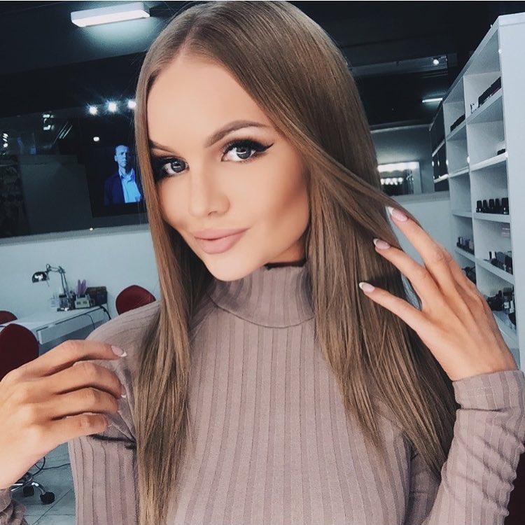Алёна Вражевская | Москва