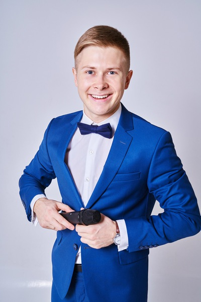 Антон Кудлай