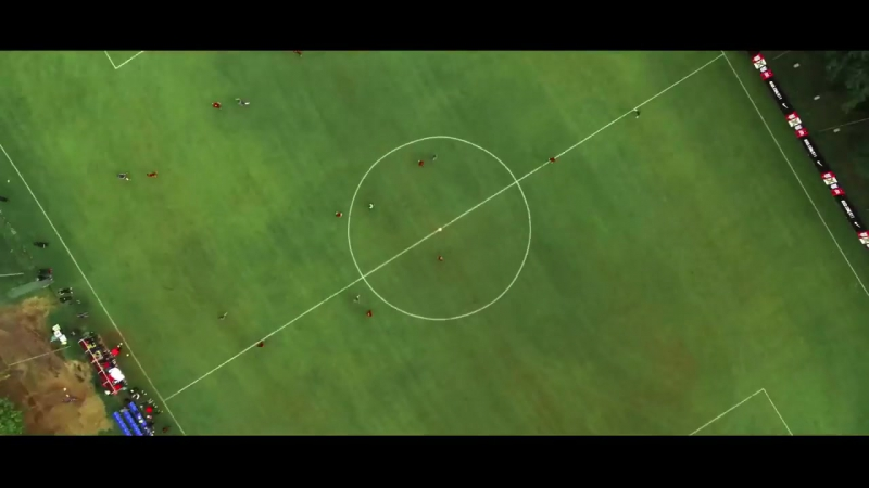 Nike Football Presents_ K11 - Russia's Undiscovered Talent
