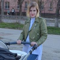 Анкета Татьяна Крикс