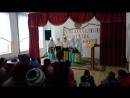 Құрақсу ауылында тәуелсіздіктің 25 жылдығына орай Ұлы дала елінің мәңгілік мәдениеті атты концерт ұйымдастырылды
