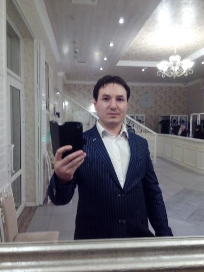 Хамзакул Хамзакулович