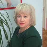 Арина Любимова