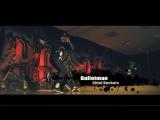 Bulletman   Chief Rockers   Break Dance   Promo