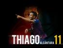 Прекрасный гол Тьяго Алькантары в ворота «Баварии»
