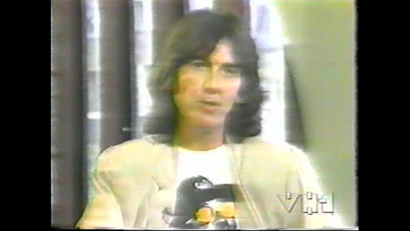 George Harrison [Traveling Wilburys] - Nobodys Child VH1 Quickies