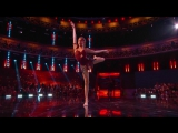 World of Dance 2017 - Diana Pombo_ The Duels (Full Performance)