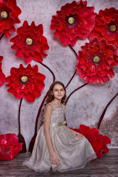 Фотограф Ольга Солнцева: Фотостудия Мечта