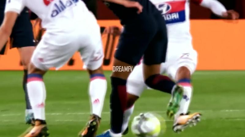Neymar x mark | DFV