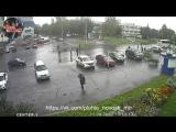 Водитель «Жигулей» сбил пенсионера и скрылся с места ДТП в Новосибирской области
