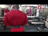 Lionel Beyeke is the Future of Bodybuilding(диагноз-спорт)