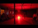 3 смена 2016 Танцы со Звездами Вампир 2