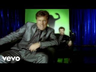 клип  Modern Talking - Sexy, Sexy Lover  1999 г  музыка 90-х