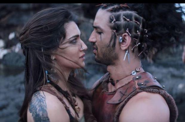 Raabta 2017 MovieScreen Shot Image