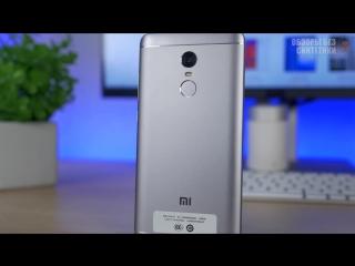 Распаковка Xiaomi Redmi Note 4X за свои деньги просто БОМБА!_HD