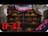 Beholder [EP-02] - стрим - Стукач шантажист