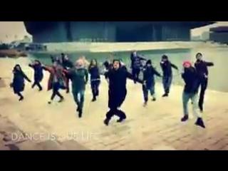 Хореограф Мариинки запустил танцевальный флешмоб под «Патимейкера».240