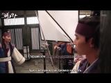[RUS SUB][30.01.17] The Making of Hwarang