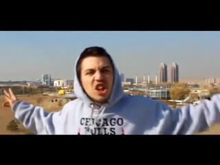 Hidra Turkish Rap
