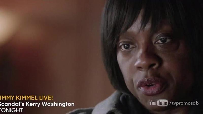 Как избежать наказания за убийство - 3 сезон 13 серия Промо It's War (HD)